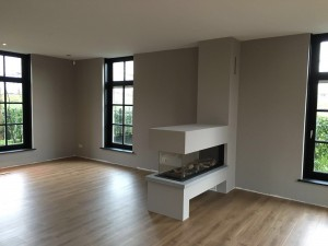 Woningstoffering Nieuwerkerk aan den IJssel